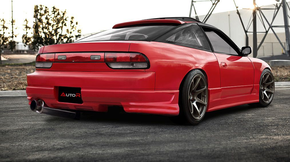 nissan 200sx tuning diely. Black Bedroom Furniture Sets. Home Design Ideas
