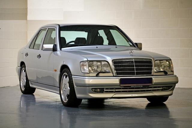 Mercedes Benz W124 E36 Amg Etupuskuri Tuning Design Net Oy