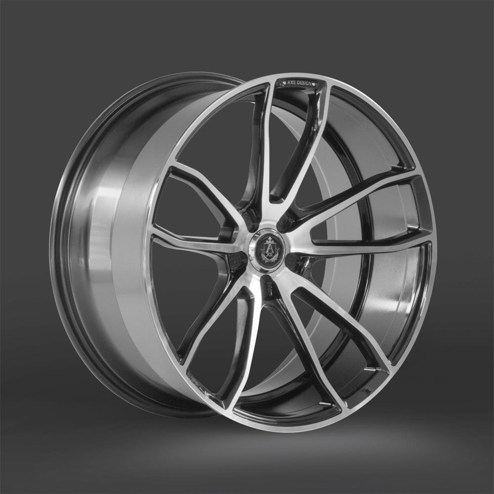 Axe Ex33 Conquista 22x9x10 5 Concave Vanteet 5 112 Audi Mercedes Vw Tuning Design Net Oy