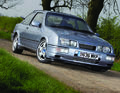 Ford Sierra RS500 look etupuskuri