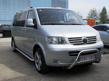 VW Transporter T5 03-09 valorauta