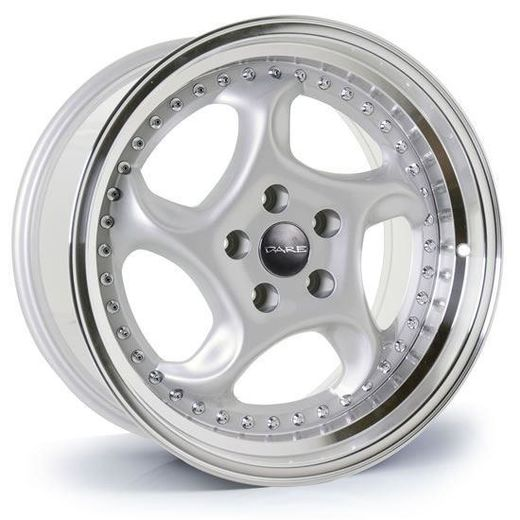 River wheels R6 18x8.5x9.5 5x112 lippavanteet VAG MB VW