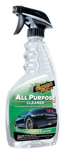 Meguiar's ultimate all purpose cleaner yleispesuaine sisä ja ulkopinnoille 710ml