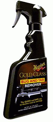 Gold Class™ Bug and Tar Remover Ötökän ja pien poistaja 473ml