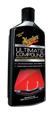 Meguiar's Ultimate Compound Hioma-aine 450ml