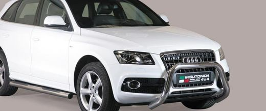 Audi Q5 Misutonida Super bar Ø 76mm karjarauta