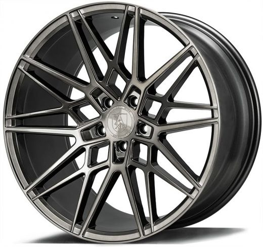 AXE CF1 CARBON compression forged concave vanteet 20x9x10.5 5x112