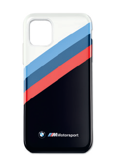 BMW M motorsport iPhone 11 suojakuori