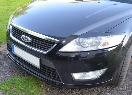 Ford Mondeo valonluomet 07-13