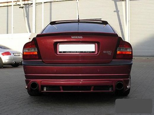 Volvo S80 ms-design look helmasarja