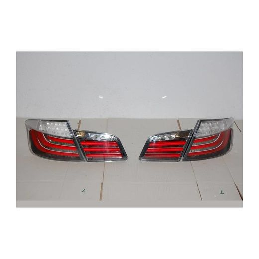 BMW F10 sedan 2010-07/2013 tummat  led bar takavalot